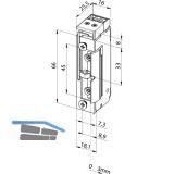 Türöffner 118FRR FaFix 10-24V, ohne Schließblech