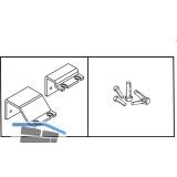 EKU Adapter COMBINO 20/35/45 H/GR FS, Metall
