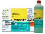 HANDSEIFE Apfel, Citro od. Rose (fabachem)