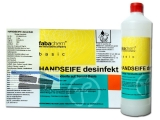 HANDSEIFE Desinfekt (fabachem)