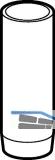 Geberit Standrohr PE zu 152901 150062