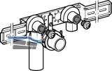 Geberit Mepla Armaturenanschluss Set