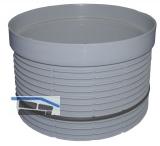 HL3400 Aufstockelement d 146mm/80mm inkl . O-Ring