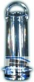 HL515 Plexistandrohr 100x6/4