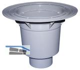 HL616K/1 Perfektabl.körper DN110 senkr m. Dichtflansch