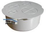 HL801 Mehrfach - Rohrdurchführung