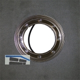 HL8300.H Abdichtgarnitur mit Bitumenmanschette 500x500mm