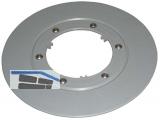 HL83.P Abdichtgrt. m. PVC-Folie d 400mm