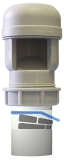 HL904 Rohrbelüfter DN40 DN40x6/4
