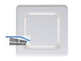 HL905.1 Abdeckung weiß zu HL905
