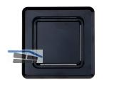 HL905.3 Abdeckung schwarz zu HL905