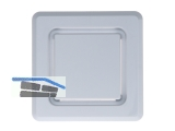 HL905.4 Abdeckung grau zu HL905