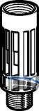 Geberit AquaClean Filterstutzen 5000 plu